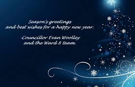seasons greetings and happy new year 2015. Contemporary And Seasonu0027s Greetings And Best Wishes For A Happy New Year From Councillor  Woolley The To Seasons Greetings And Happy New Year 2015 S