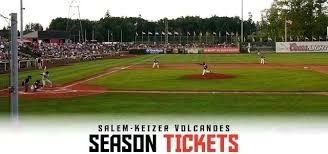 Salem Keizer Volcanoes Seating Chart 33 Competent Miller Park Interactive Seating Chart