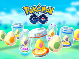 Niantic Offers A Week Of 1/4 Egg Hatch Distance In Pokémon GO