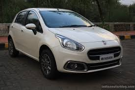 Fiat Punto Evo Petrol review (1.4L FIRE)