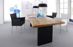 Tischfabrik24 Eichestamm Esstisch Naturale