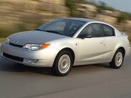 2004 Saturn Ion Quad Review - Top Speed