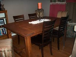 Dining Room Tables Plans Build Dining Room Table Dining Room Diy Dining Room Table Plans