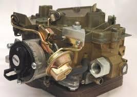 4 Mv Quadrajet Carburetor Electric Choke Conversion Universal 1967 71 Chev Buick Olds Pontiac