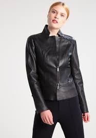sand copenhagen leather jacket black women premium clothing jackets sand copenhagen shoes professional