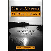 Ribbon Creek Incident, 8 April 1956: A List of Links and Materials ...