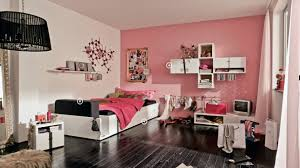 ... Teens Room Charming Ideas For Teen Girls Ravishing Feminine Bedroom  Teenage Girl Decor Pink Black With ...