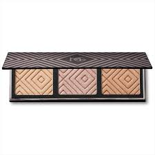 uae makeup geek kathleen lights highlighter palette foiled eyeshadow