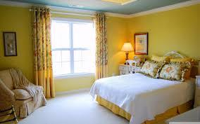 10 X 16 Bedroom Design Yellow Bedroom Design Ultra Hd Desktop Background Wallpaper