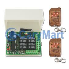 rf remote control coral home 4 channel remote control here is the wiring diagram