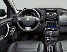 Renault <b>DUSTER</b>