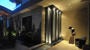 contemporary indoor lighting. Custom Made Wall Mounted Indoor Water Fountain With Modern Track Lighting For Superb Home Ideas Contemporary D