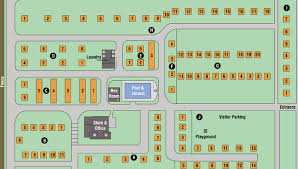 pomona rv park cground site map you may on this map to view