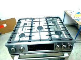gas stove top protectors range burner liners full image for samsung glass protector cover electric flat