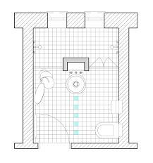 Badezimmer Grundriss Bilder Ideen Couch