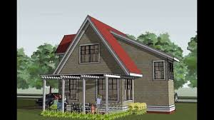 Small Picture Small Cottage House Plans Small Beach Cottage House Plans YouTube