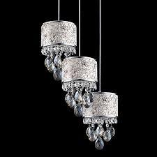 great chandelier pendant lights modern crystal chandelier pendant light stair hanging light luxury