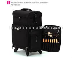 kryolan makeup artist tool belt brush holder make up case bag