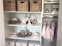 diy baby closet organization ideas for a small bubzi co shower organizer nursery room amazing before