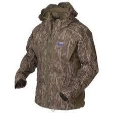 Banded Womens White River Wader Jacket