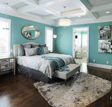 dark wood flooring bedroom. Interesting Dark Dark Wood Floor Bedroom Design Green And White Color Scheme With Floors  In Contemporary On Flooring M