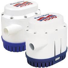 rule industries rule mate automatic bilge pump west marine rule mate automatic bilge pump