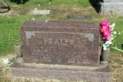 Polly Barker Fraley (1900-1951) - Find A Grave Memorial