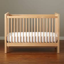 All In One Crib Andersen Crib White The Land Of Nod
