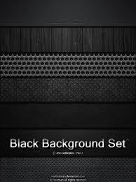 black background design inspiration. Brilliant Background Black Background Set By IAmFreemandeviantartcom On DeviantART Inside Design Inspiration Pinterest