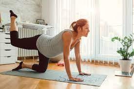 ممارسة الرياضة أثناء الحمل، كل ما تريدين معرفته