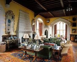 Castle Interior Design Property