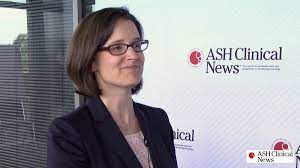 """ASH Clinical News on Twitter: """"Noelle Frey discusses CAR T-cell therapy in  rel/ref acute lymphocytic leukemia #ALL https://t.co/5avpZRXp7t #ASCO16… """""""