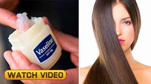 how to use vaseline for extremely fast hair growth