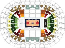 Capital One Arena 3d Seating Chart Season Ticket Memberships Washington Wizards