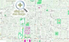 Moda Center Map Map To Moda Center Map Blazers Slsports Club