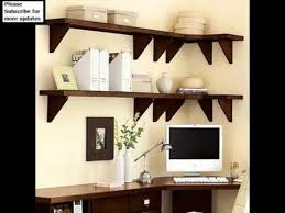 home office shelving. Lovely Ideas Office Wall Shelves Shelving Home Storage Collection YouTube