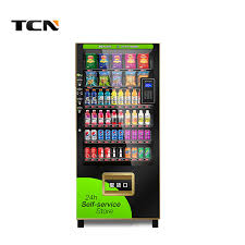 Popular Vending Machines Beauteous TCN Vending Machines