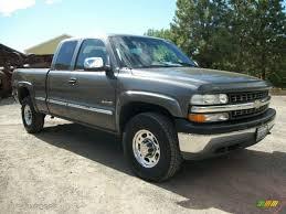 2000 Chevrolet Silverado 2500 - Partsopen