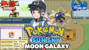 Updated] Pokemon GBA ROM HACK With Alola Region, Z Move, Mega Evolution &  New Gymleaders! - YouTube