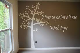 Paint A Bedroom Wall Ideas Also Enchanting Painting On Easy For Kitchen