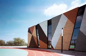 Gallery Of Trespa Meteon Exterior Cladding Panels Color