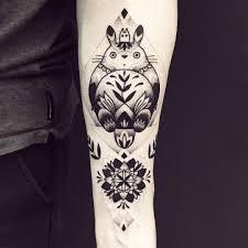 Have You Seen These Mind Blowing Blackwork Tattoos эскизы разные