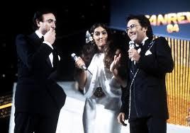 Festival di Sanremo 1984 - Wikipedia