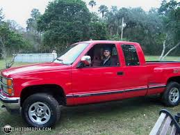 1992 Chevrolet 1500 Silverado Z71 4x4 id 21373