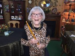 Zildjian Company - HAPPY 103rd BIRTHDAY VIOLA SMITH! Celebrating a very  special birthday yesterday was Zildjian's first female Endorser, and our  longest running Artist, Viola Smith! On November 29th, Viola turned 103
