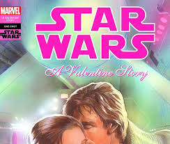 They're the newest collection to my growing star wars printables. Star Wars A Valentine Story 2003 1 Comic Issues Marvel