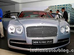 bentley new car releaseLuxury Cars Hit Indian Roads this Diwali  Luxpressocom  Page 4