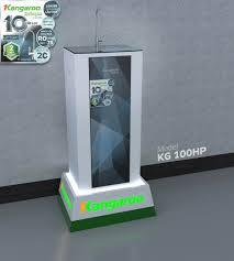 Máy lọc nước Kangaroo Hydrogen 2018 giá bao nhiêu