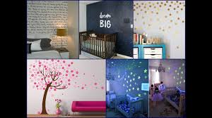 Cute Designs To Paint On Walls Diy Wall Painting Ideas Easy Home Decor