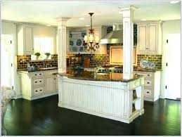 crate and barrel marble french kitchen island islands granite top b